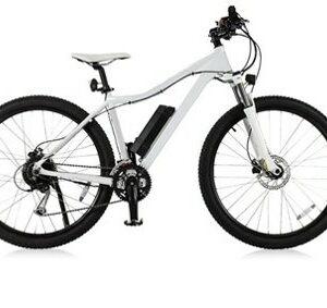 crossover bike