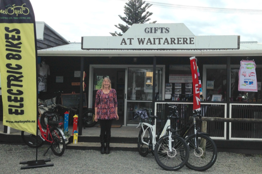 gifts at waitarere photo